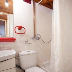 Отель Gaudí Ramblas ванная