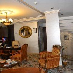 Art City Hotel Istanbul интерьер отеля фото 2