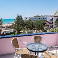 Отель SBH Fuerteventura Playa - All Inclusive 4* Стандартный номер двуспальная кровать фото 3