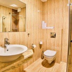 Hotel & Spa Biały Dom 3* Стандартный номер с различными типами кроватей фото 5