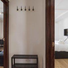 Отель Baires Holidays Ltd. комната для гостей фото 2