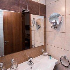 HELIOPARK Residence Отель ванная