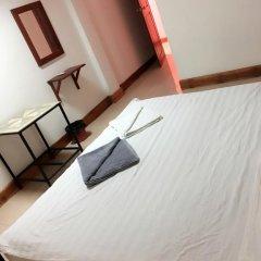 Khammany Hotel 2* Стандартный номер с различными типами кроватей фото 4