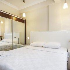 Detay Suites Люкс с различными типами кроватей фото 2