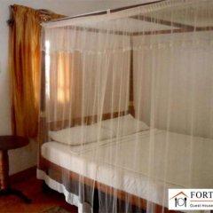 Отель Fort Dew Villa Шри-Ланка, Галле - отзывы, цены и фото номеров - забронировать отель Fort Dew Villa онлайн комната для гостей фото 4