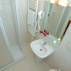 Hotel Ambasciata 3* Стандартный номер с различными типами кроватей фото 5