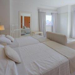 Amazonia Estoril Hotel 4* Стандартный номер с различными типами кроватей фото 24