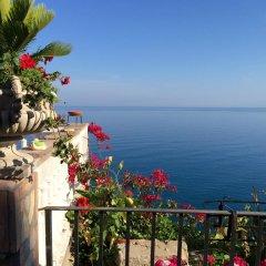 Отель B&B Casa Angelieri Пиццо пляж