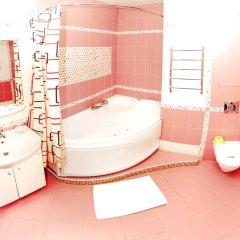 Гостиница Malygina в Тюмени отзывы, цены и фото номеров - забронировать гостиницу Malygina онлайн Тюмень ванная