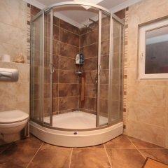 Отель Paradise Town - Art Villa Белек ванная