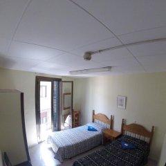 Отель Hostal Nilo комната для гостей фото 5