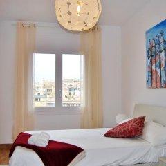 Отель Rambla-Batlló Испания, Барселона - отзывы, цены и фото номеров - забронировать отель Rambla-Batlló онлайн комната для гостей фото 2