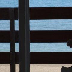 Отель Vacanze Toscane In The Seaside Кастаньето-Кардуччи пляж