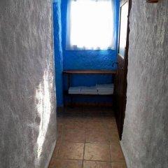 Отель Complejo de Cuevas Almugara Апартаменты разные типы кроватей фото 23