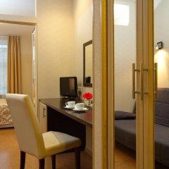 Гостиница Невский Бриз 3* Стандартный номер с разными типами кроватей фото 16