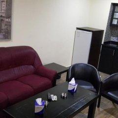 OIa Palace Hotel 3* Люкс с различными типами кроватей фото 9