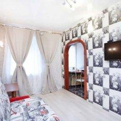 Гостиница ROTAS on Moskovskiy Prospect, 165 Апартаменты с различными типами кроватей фото 10