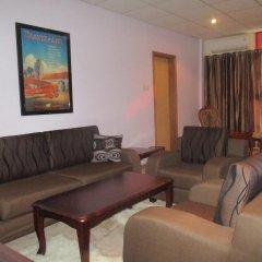 Отель Aegeyi Grand Express комната для гостей фото 2