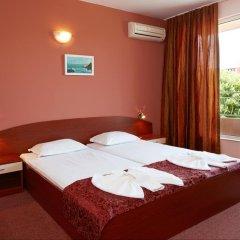 Отель Guesthouse Kirov Стандартный номер фото 29