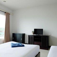 Krabi Hipster Hotel 3* Апартаменты с 2 отдельными кроватями фото 4