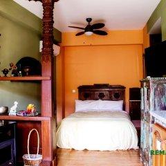 Отель Casa Gibranzos удобства в номере фото 2