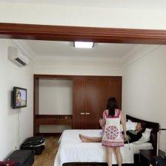 Апартаменты The Manor Luxury 1BR Apartment Center удобства в номере фото 2