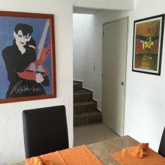 Отель Casa Antares 1 интерьер отеля фото 3