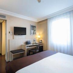 Hotel Serhs Rivoli Rambla 4* Стандартный номер с различными типами кроватей фото 6