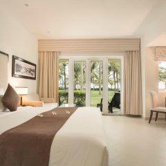 Отель Boutique Hoi An Resort 4* Номер Делюкс с различными типами кроватей фото 4