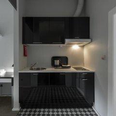 Отель Cosme Guesthouse 4* Апартаменты разные типы кроватей фото 9