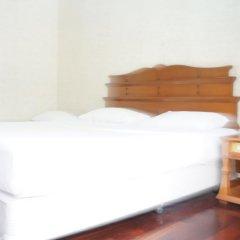 Отель Naklua Beach Resort 3* Стандартный номер с различными типами кроватей фото 4