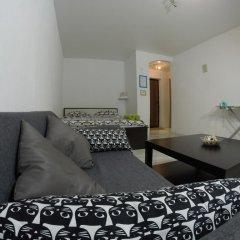 Гостиница Taganka Апартаменты с различными типами кроватей фото 21