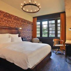 Отель Rooms Tbilisi 4* Стандартный номер с различными типами кроватей