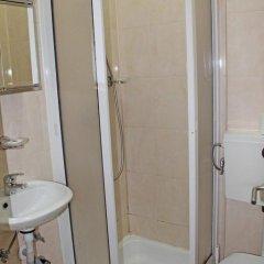 Отель Residencial Vale Formoso 3* Стандартный номер разные типы кроватей фото 18