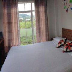 Отель Tealeaf Номер Делюкс с различными типами кроватей фото 15