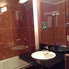 Отель Nash Ville Швейцария, Женева - 4 отзыва об отеле, цены и фото номеров - забронировать отель Nash Ville онлайн ванная фото 2