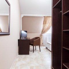 Гостиница Вилла Татьяна на Тургенева Стандартный номер с различными типами кроватей