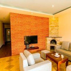 Sapa Family House Hotel 3* Апартаменты с различными типами кроватей фото 2