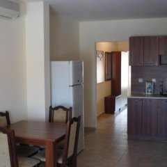 Апартаменты Apartment Petev in Alen Mak Генерал-Кантраджиево в номере