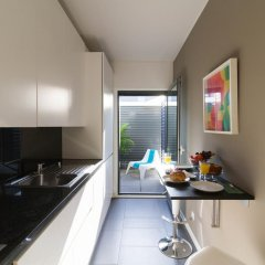 Апартаменты Apt In Lisbon Rio Apartments - Parque das Nações в номере фото 2