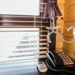 Aldego Village Hotel & SPA Новоабзаково интерьер отеля фото 3
