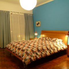 Отель Villa Viana комната для гостей фото 3