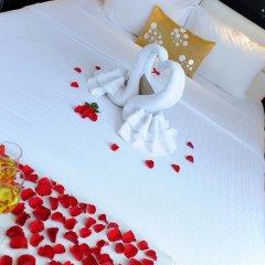 Orchid Hotel 3* Стандартный номер с различными типами кроватей фото 8