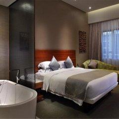 Unkai Hotel 4* Стандартный номер с различными типами кроватей фото 3