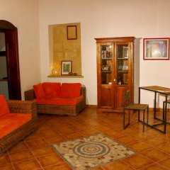 Отель Nel Cuore del Barocco Лечче развлечения