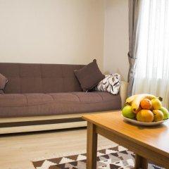 Апартаменты Feyza Apartments Апартаменты с различными типами кроватей фото 19