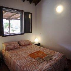 Отель EcoTara Canary Islands Eco-Villa Retreat комната для гостей фото 4