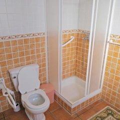 Отель Casa de Campo, Algarvia Стандартный номер с двуспальной кроватью (общая ванная комната) фото 14