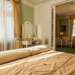 TB Palace Hotel & SPA 5* Люкс с различными типами кроватей фото 50