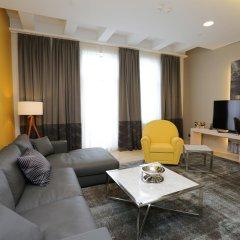 Отель Zepter 4* Стандартный номер с различными типами кроватей